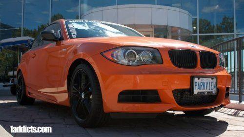 Купе BMW 135i и 450 «лошадок»  - фото 16