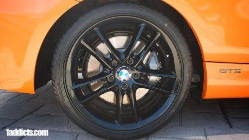 Купе BMW 135i и 450 «лошадок»  - фото 19