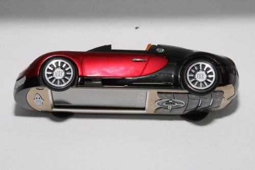Позвони мне на Veyron - фото 1