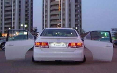 Тюнинг Honda - фото 16