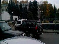 Мажорки из Харькова разбираются - фото 1