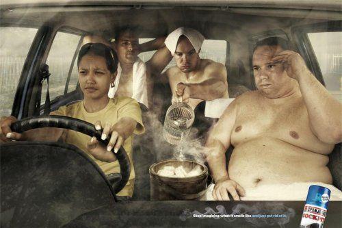 Шедевры рекламы - фото 4