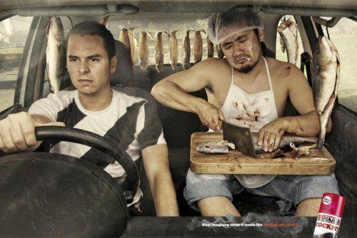 Шедевры рекламы - фото 3