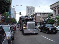 Midnight Rider - самый большой лимузин в мире - фото 1