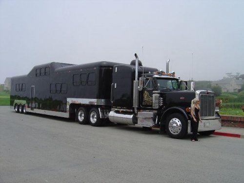Midnight Rider - самый большой лимузин в мире - фото 9