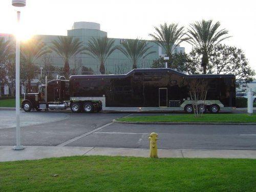 Midnight Rider - самый большой лимузин в мире - фото 3