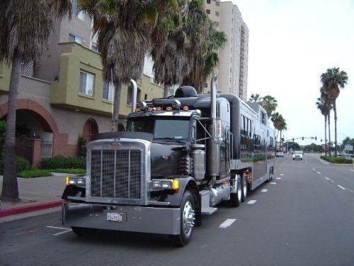 Midnight Rider - самый большой лимузин в мире - фото 10