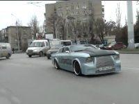 """Москвич 2140 """"Деда Миша"""" - Аэросъемка  - фото 1"""