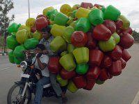 Особенности национальных перевозок - фото 26