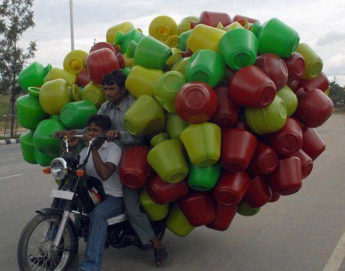 Особенности национальных перевозок - фото 11