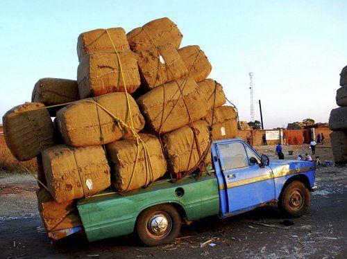Особенности национальных перевозок - фото 27