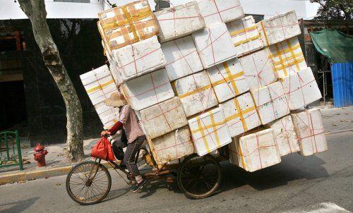 Особенности национальных перевозок - фото 20