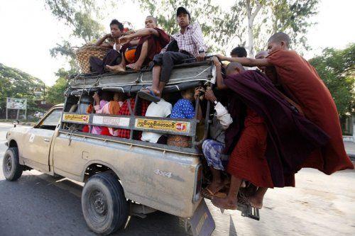 Особенности национальных перевозок - фото 25