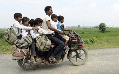 Особенности национальных перевозок - фото 16