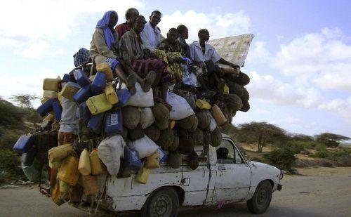 Особенности национальных перевозок - фото 6