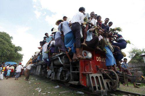 Особенности национальных перевозок - фото 2