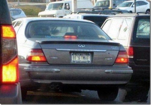 Юбилей автомобильного номера - фото 28