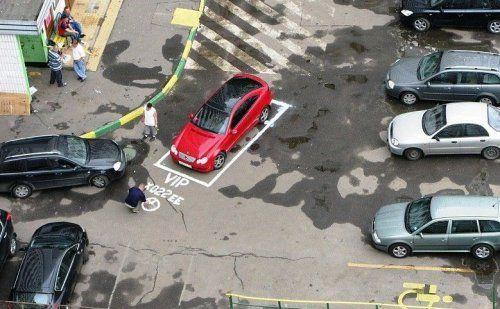 Подборка автомобильных приколов прошедшего года - фото 6