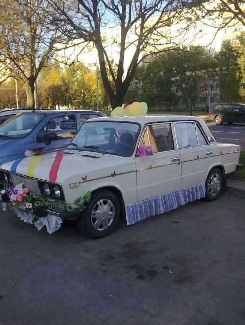 Подборка автомобильных приколов прошедшего года - фото 29
