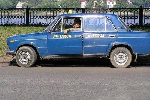 Подборка автомобильных приколов прошедшего года - фото 27