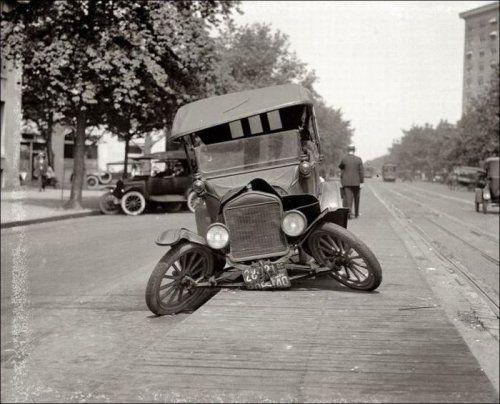 Подборка автомобильных приколов прошедшего года - фото 49