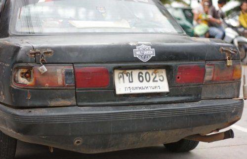 Подборка автомобильных приколов прошедшего года - фото 65