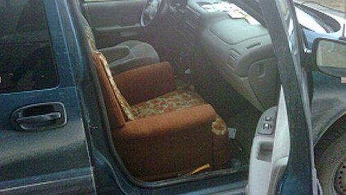 Подборка автомобильных приколов прошедшего года - фото 33