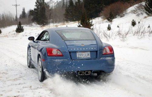 Зима, девушки и автомобили - вещи несовместимы?! - фото 21