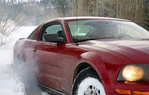 Зима, девушки и автомобили - вещи несовместимы?! - фото 17