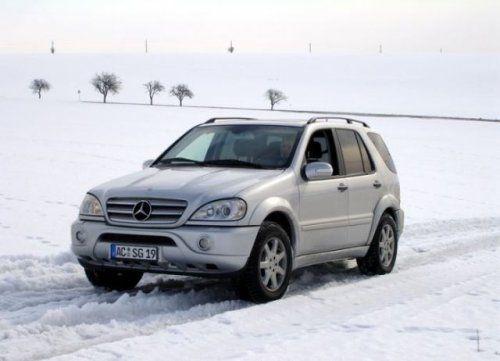 Зима, девушки и автомобили - вещи несовместимы?! - фото 2