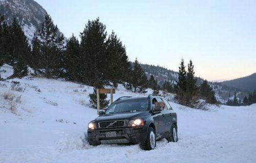 Зима, девушки и автомобили - вещи несовместимы?! - фото 22