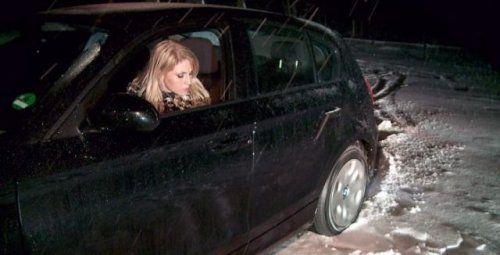 Зима, девушки и автомобили - вещи несовместимы?! - фото 6