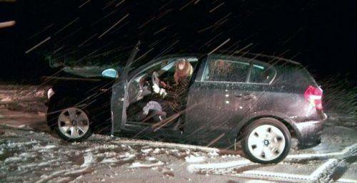 Зима, девушки и автомобили - вещи несовместимы?! - фото 13