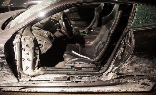 В Великобритании открылся музей автомобилей Джеймса Бонда - фото 25
