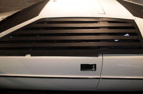 В Великобритании открылся музей автомобилей Джеймса Бонда - фото 24