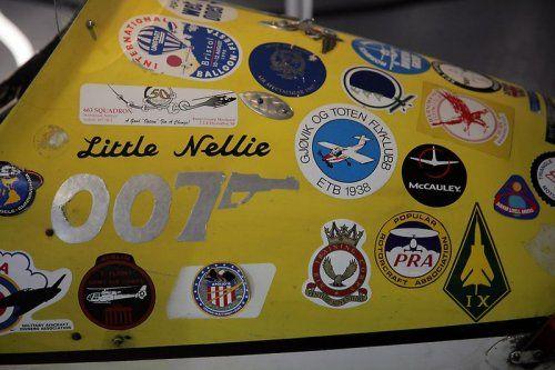 В Великобритании открылся музей автомобилей Джеймса Бонда - фото 10