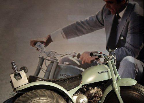 В Великобритании открылся музей автомобилей Джеймса Бонда - фото 30