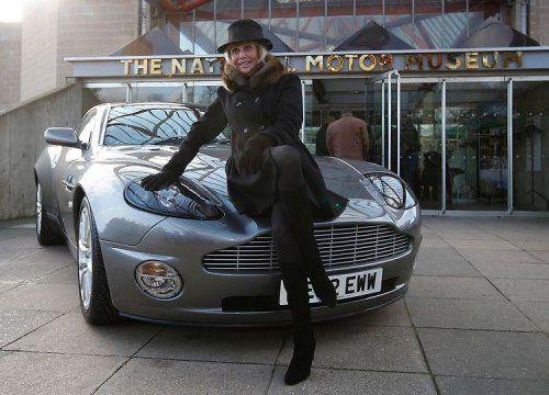 В Великобритании открылся музей автомобилей Джеймса Бонда - фото 6