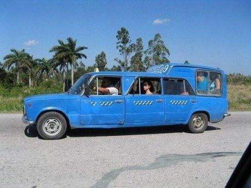 Подборка неудачников и смешных ситуаций на дороге - фото 16
