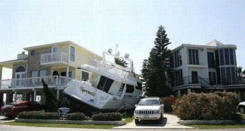 Подборка неудачников и смешных ситуаций на дороге - фото 26