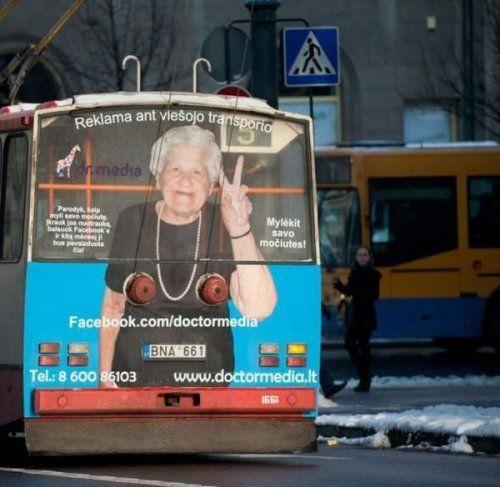 Подборка неудачников и смешных ситуаций на дороге - фото 13