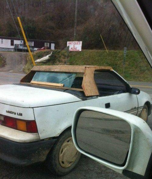 Подборка неудачников и смешных ситуаций на дороге - фото 25