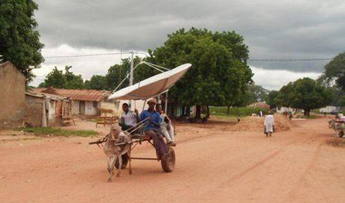 Подборка неудачников и смешных ситуаций на дороге - фото 10