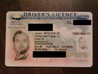 Необычное фото на водительском удостоверении - фото 9