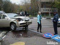 Подборка автомобильных приколов)))) - фото 26