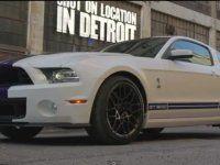 Полицейские против «Кобры»: видеоролик с новым Shelby GT500! - фото 1