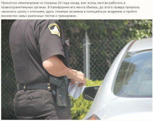 Как работает американская полиция - фото 6