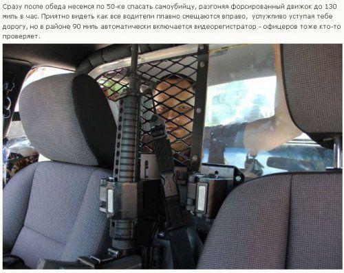 Как работает американская полиция - фото 15