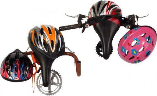 Дизайнерские вещи из авто-мото-велодетале - фото 12
