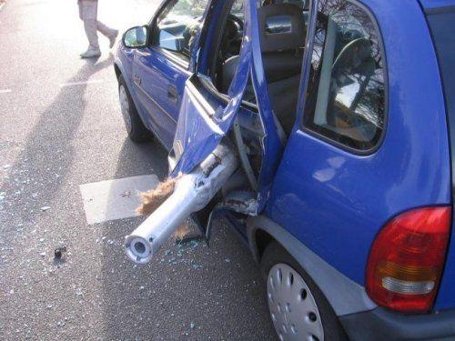 Авария - насквозь - фото 3